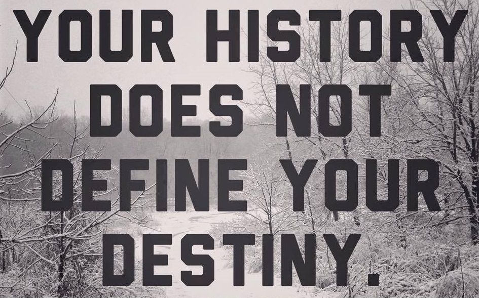 Define Destiny