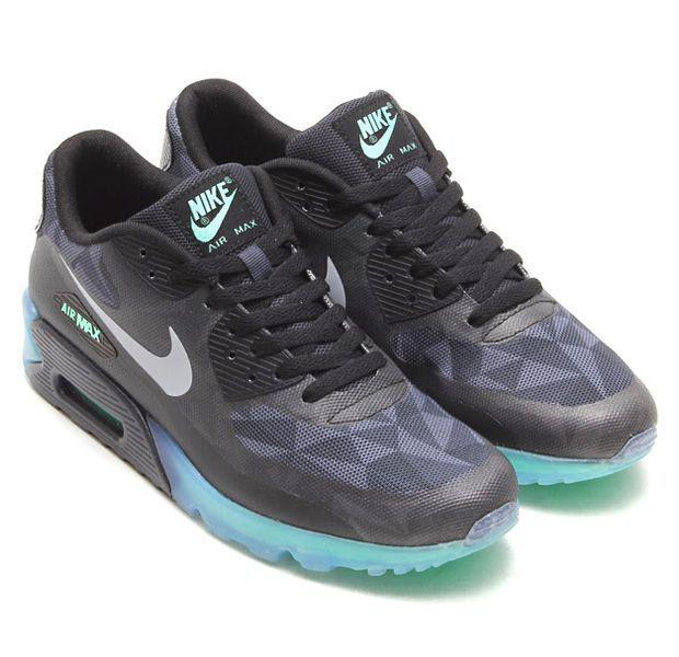 Sneakers Nike Air Max 90 : Nike Air Max 90 ICE – December