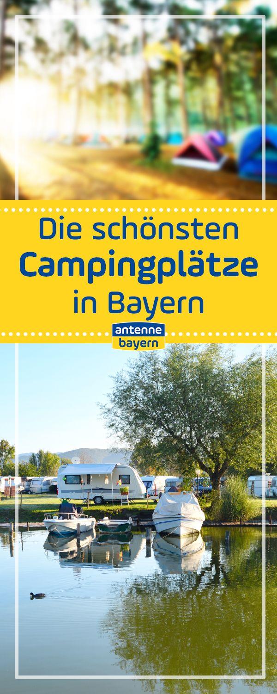 Waldcamping Brombachsee Seen bayern, Camping, Urlaubstipps