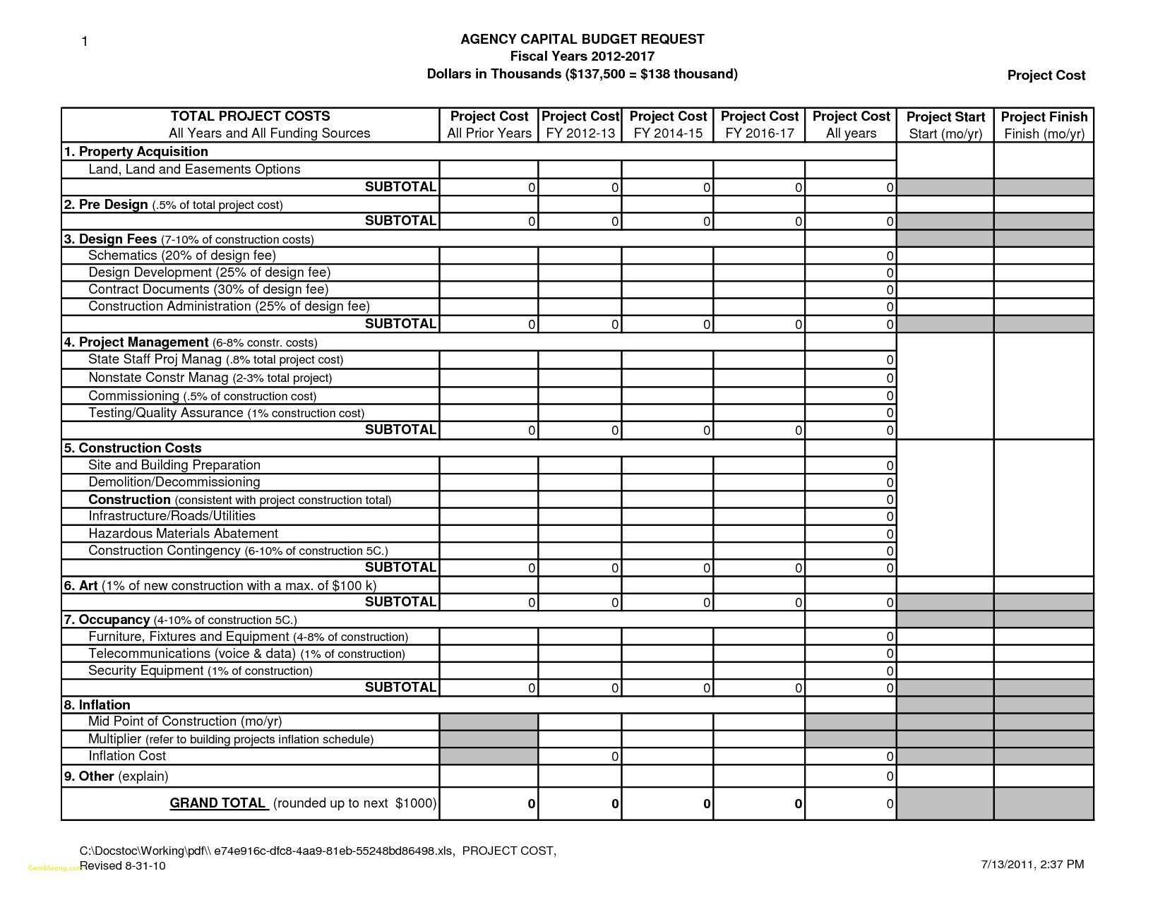 New Excel Estimates Templates #exceltemplate #xls # ...