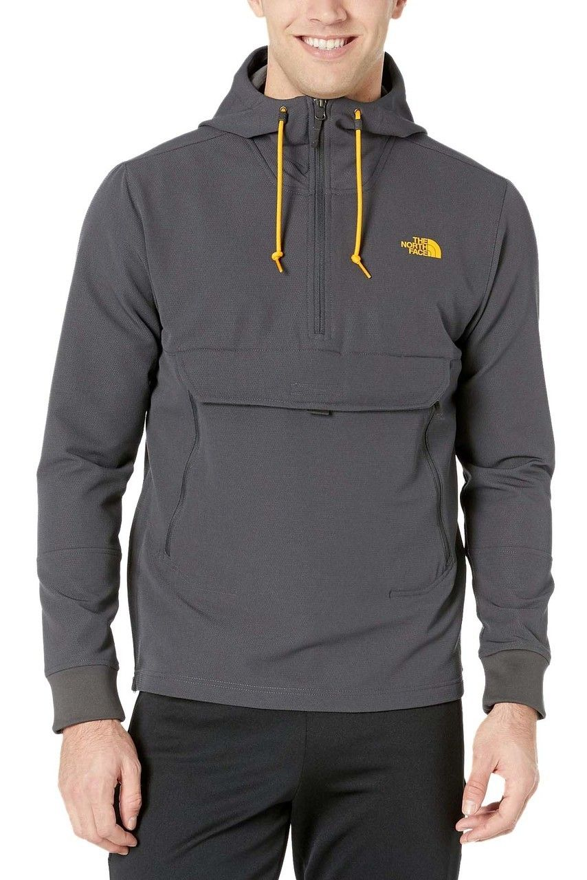 28a3ab5cc The North Face Men's Tekno Ridge Pullover Hoodie #NF0A3SPE0C5 in ...