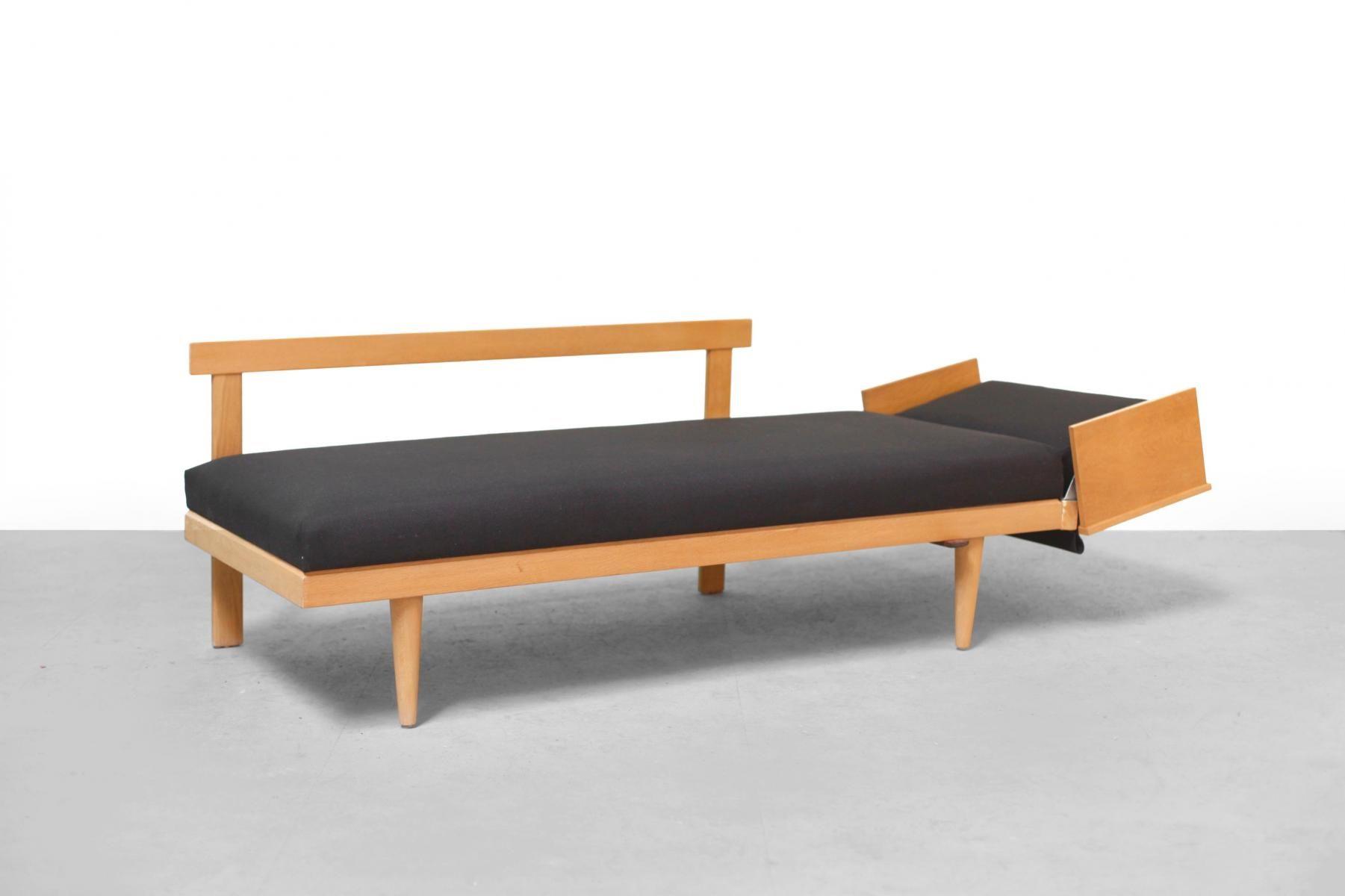 Tagesbett von Ingmar Relling für Swane 1960er 3