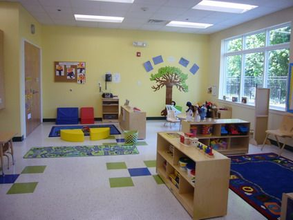 Have a classroom layout idea or no idea at all for your Dacare room designs