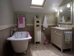 """Résultat de recherche d'images pour """"salle de bain maison de campagne"""""""