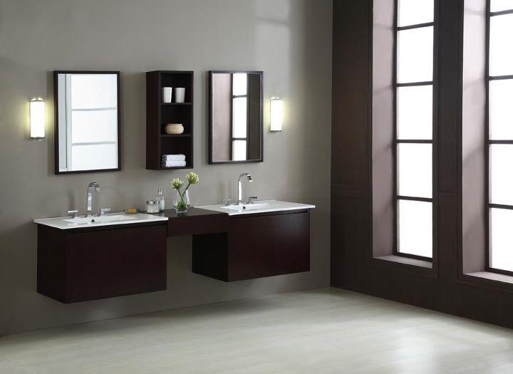 BLOX Bathroom Vanity U2022 Unique Modular Component System U2022 Design Your Own  Personal Bathroom Space U2022