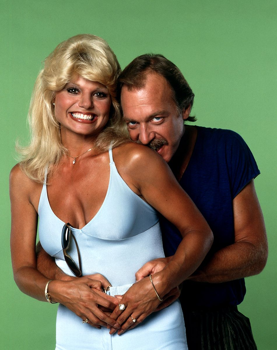 Loni Anderson Loni Anderson new images