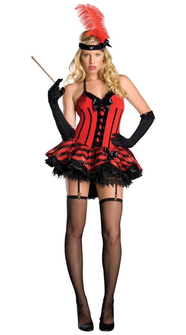 Wholesale Women\u0027s Sexy Halloween Costumes One Color Red -$1199 - sexiest halloween costume ideas