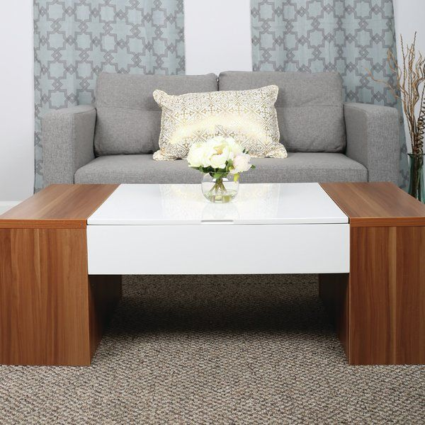 you'll love the lift top coffee table at wayfair  great