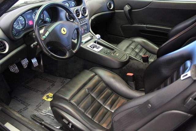2000 Ferrari 550 Maranello Anaheim Hills Ca Volkswagen Cc Volkswagen Used Electric Cars