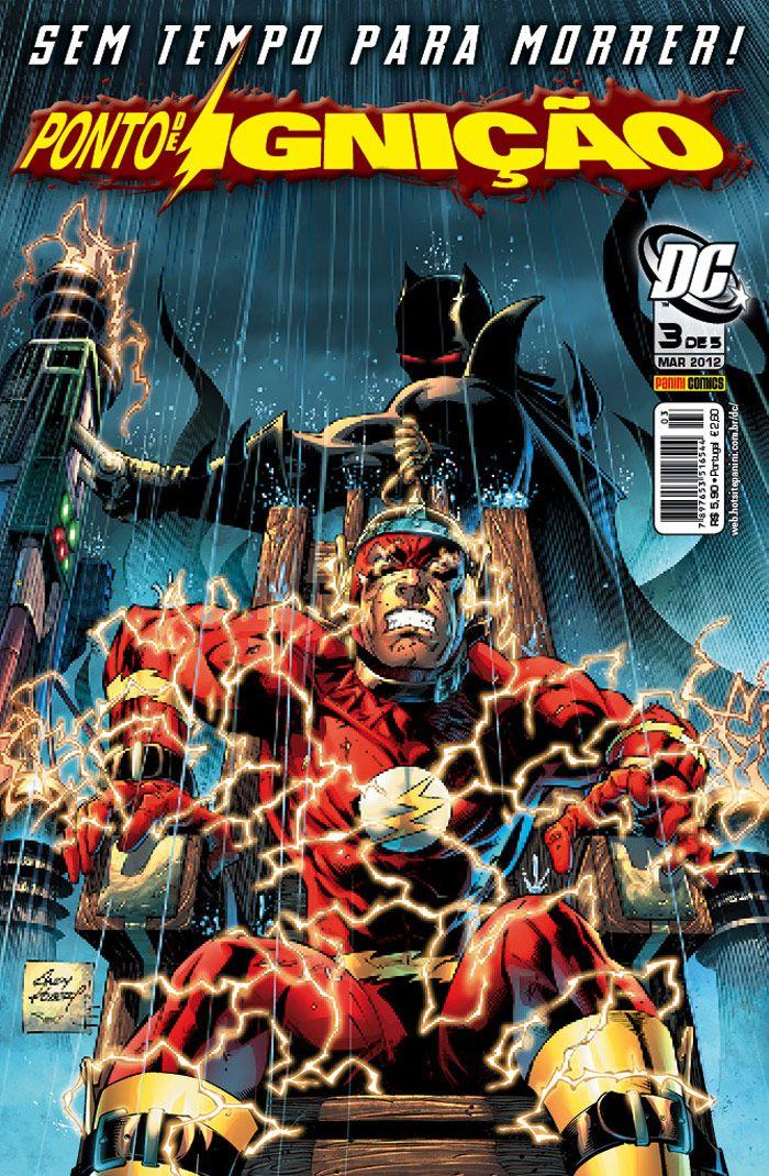12 03 Ponto De Ignicao 03 Deathstroke Comics Comics New Superman Movie