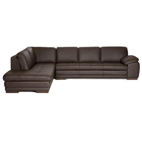 L Shaped Leather sofa Singapore
