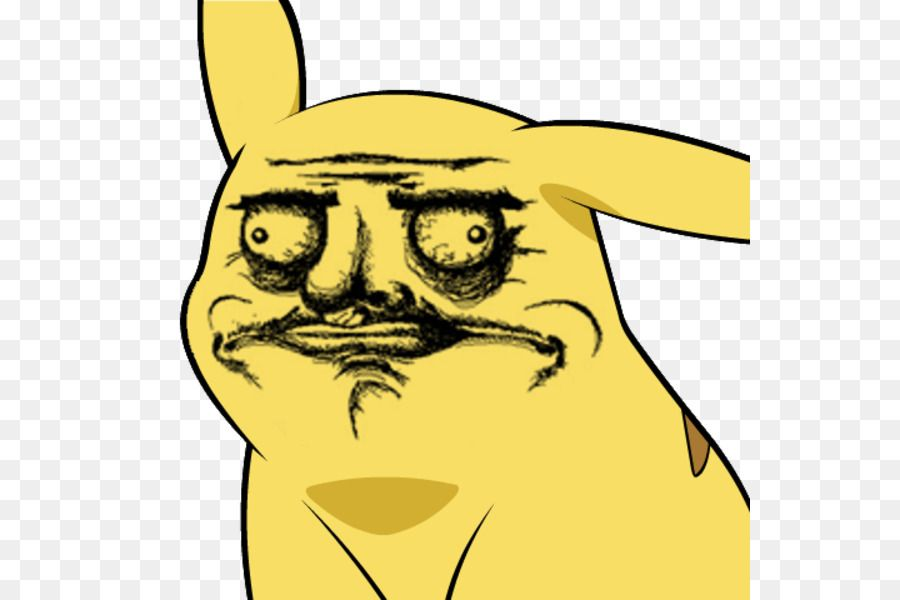 Troll Face Man Grabbing Internet Meme Rage Comic Angry Meme Free
