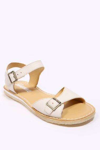 clarks originals white sandals