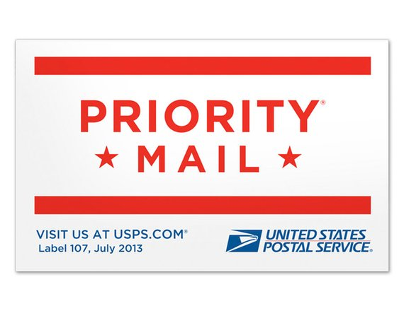 Upgrade First Class Shipping To 2 3 Day Priority Mail Priorities