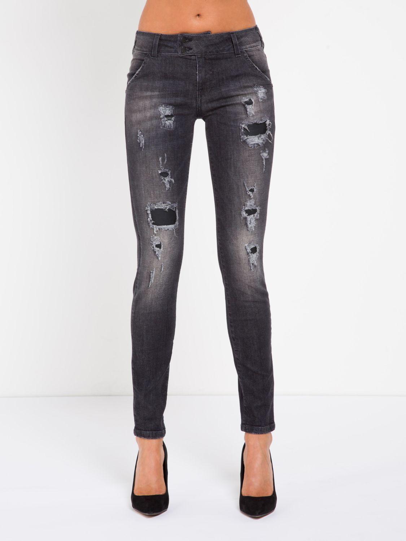 fa51d5ca12 X-H-K-FIT PANTS Slim fit