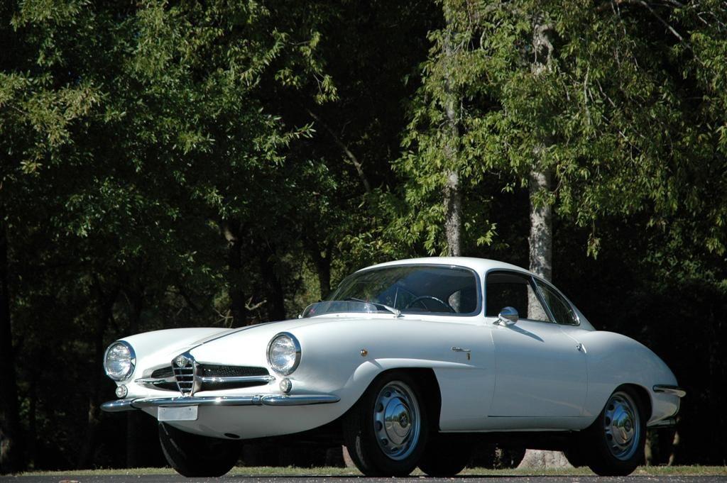1 (Large) Alfa romeo, Veteran car, Alfa romeo giulietta