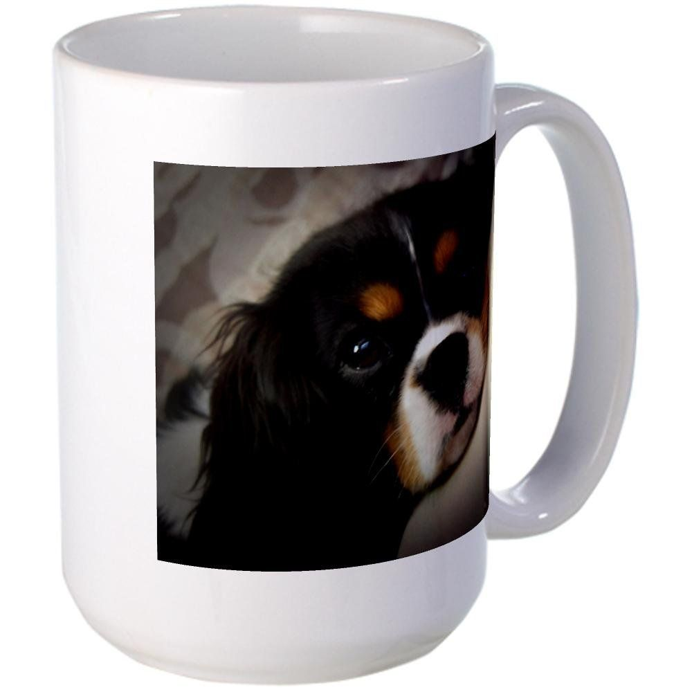 CafePress Cavalier King Charles Spaniel Mugs Coffee Mug