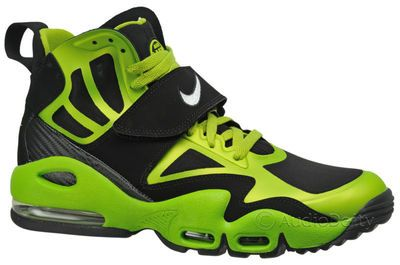 Cross training shoes, Nike air max