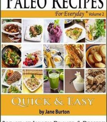 Paleo recipes pdf paleo recipes everyday paleo and recipes food paleo recipes paleo recipes for everyday pdf forumfinder Image collections