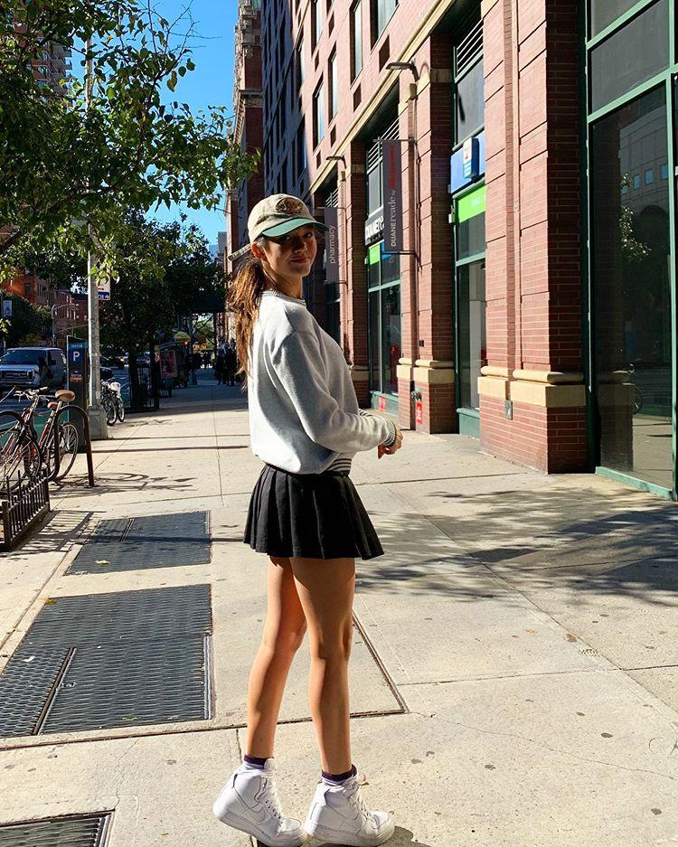 Pinterest Esib123 Fashion Inspo Outfits Tennis Skirt Outfit Fashion