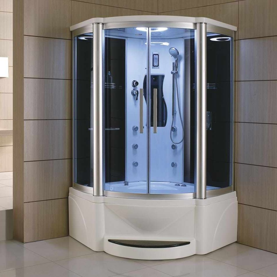 48 Bathtub Shower Combo | Hot Tubs & Jacuzzis | Pinterest | Bathtub ...