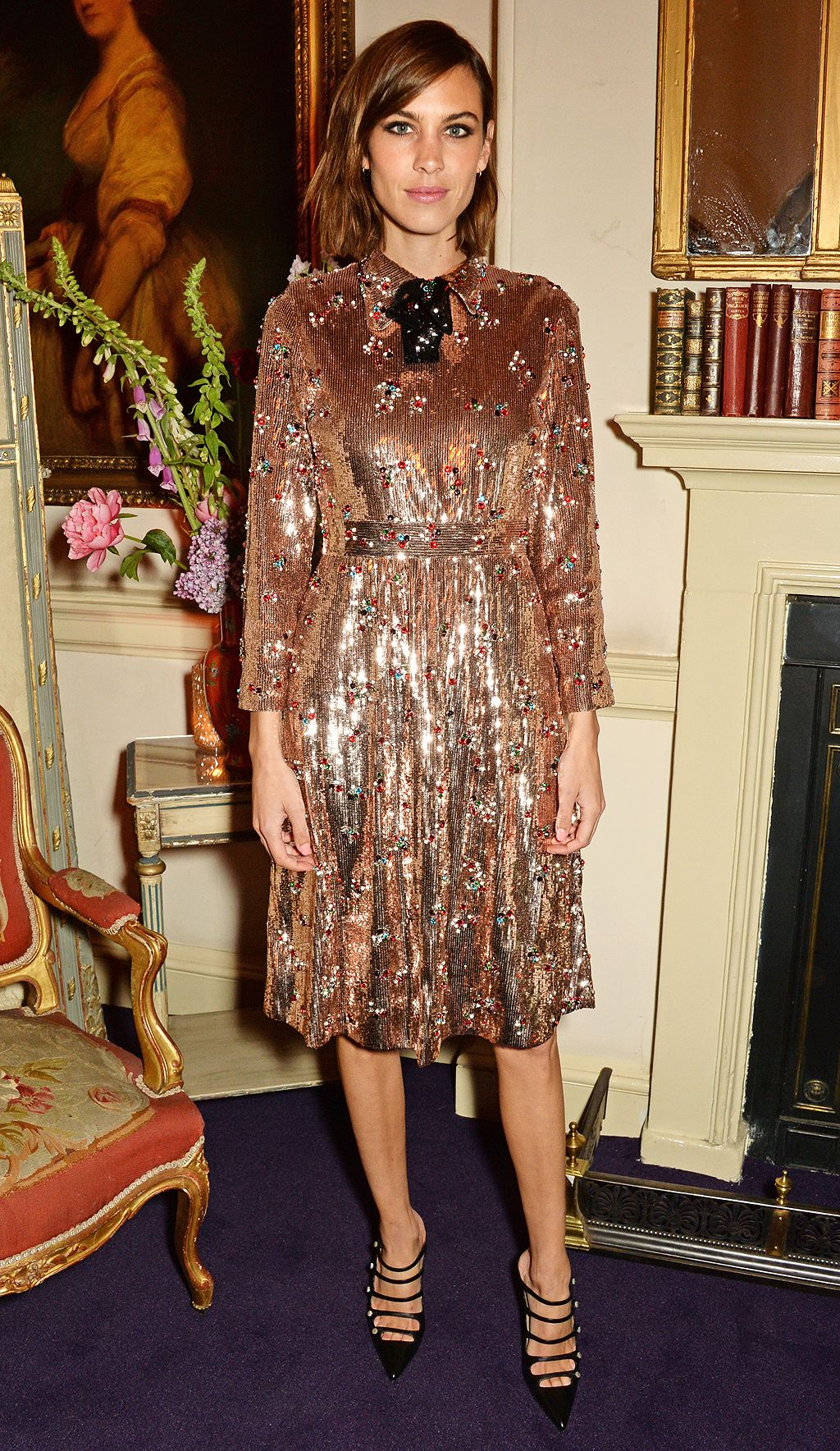 Celebrity Style Party Dresses