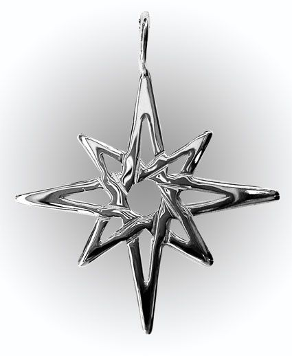 8 Pointed Star Comp