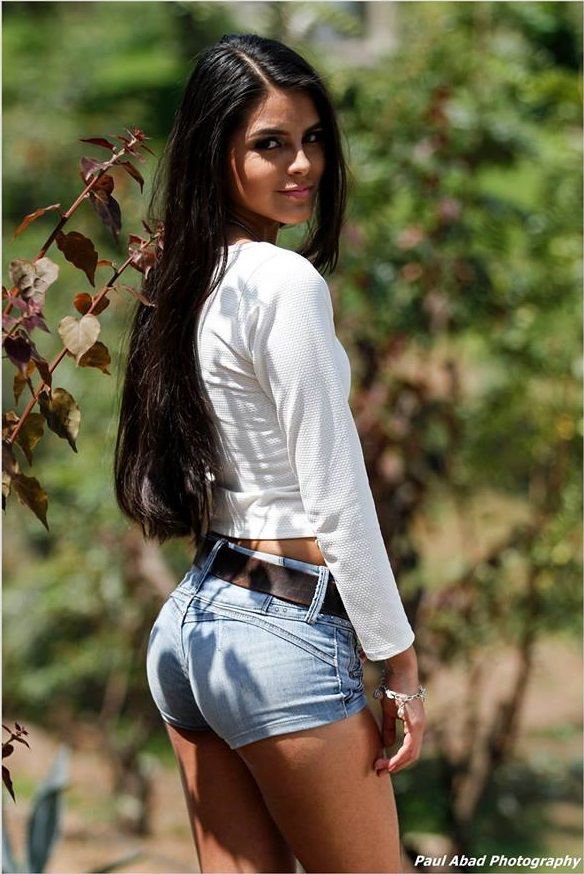 Pictures of peruvian women