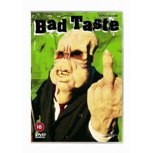 Bad Taste - 1987 - Peter Jackson
