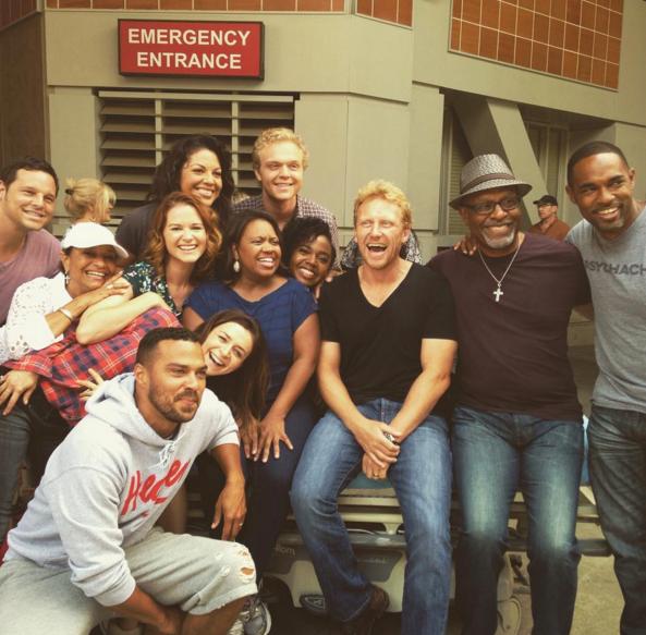 Greys Anatomy Cast Greys Anatomy Pinterest Movie Cast