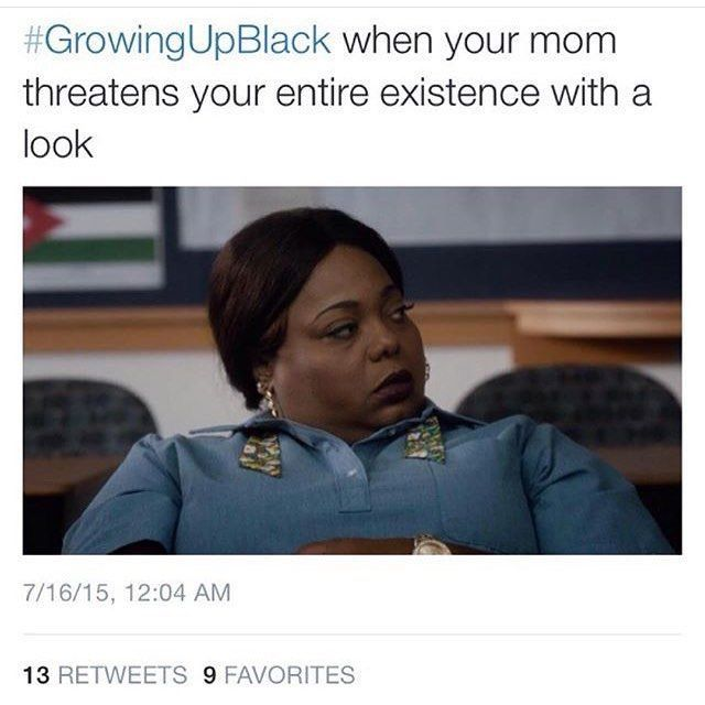 Funny black mom quotes