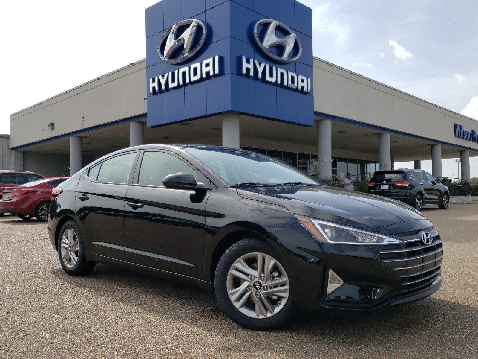 2020 Hyundai Elantra Sedan History In 2020 Hyundai Elantra Hyundai Elantra