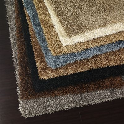 Illusion Rug From Country Door Plush Rous Fibers Create Wonderful Softness And Sheen