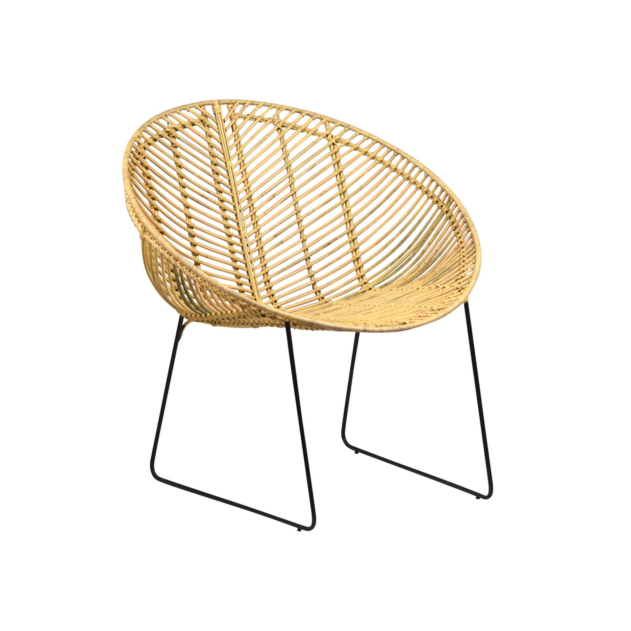 Park Art|My WordPress Blog_Gold Wire Chair With Cushion