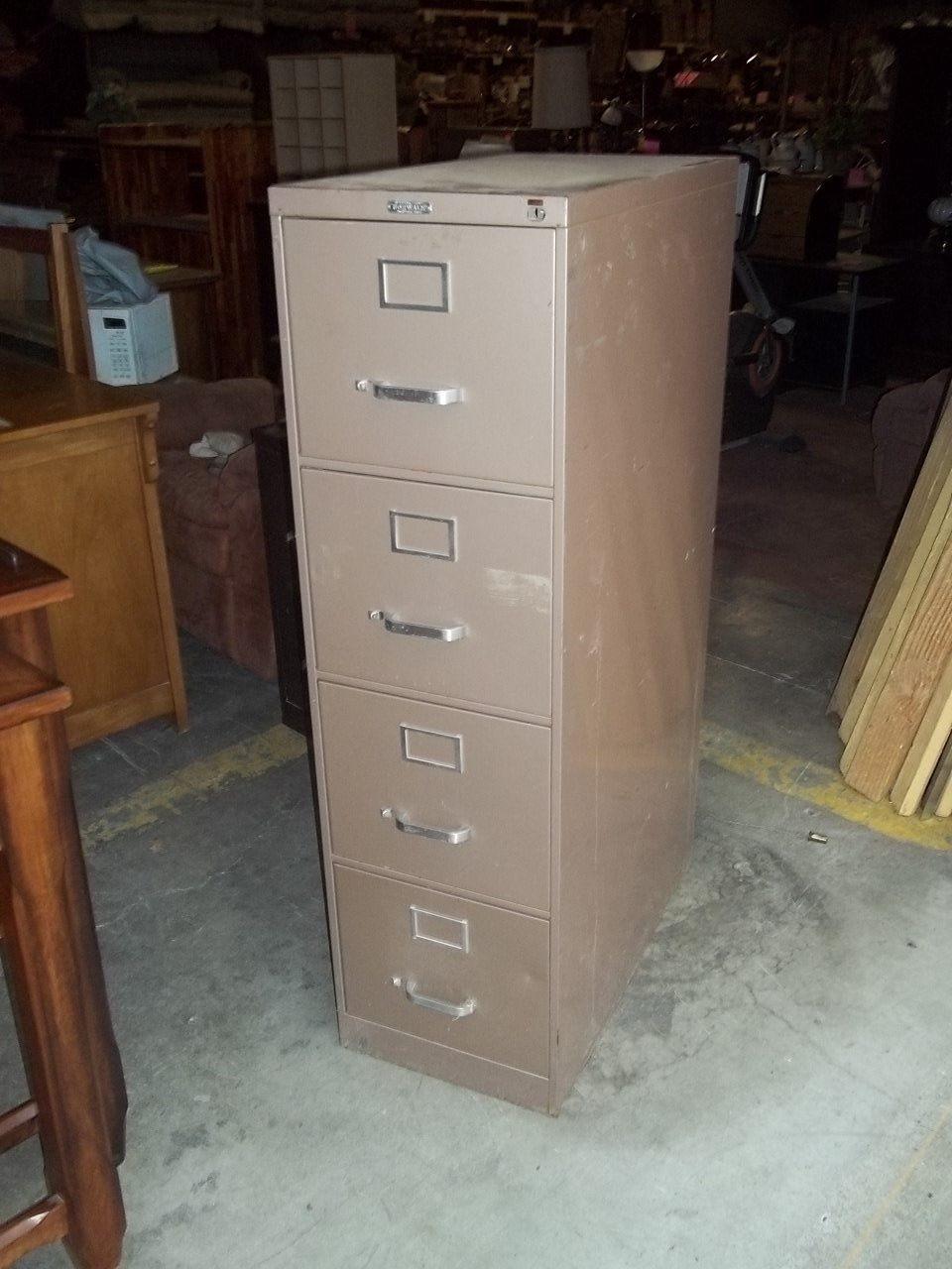 Inspirational Bradley 4 Drawer Filing Cabinet
