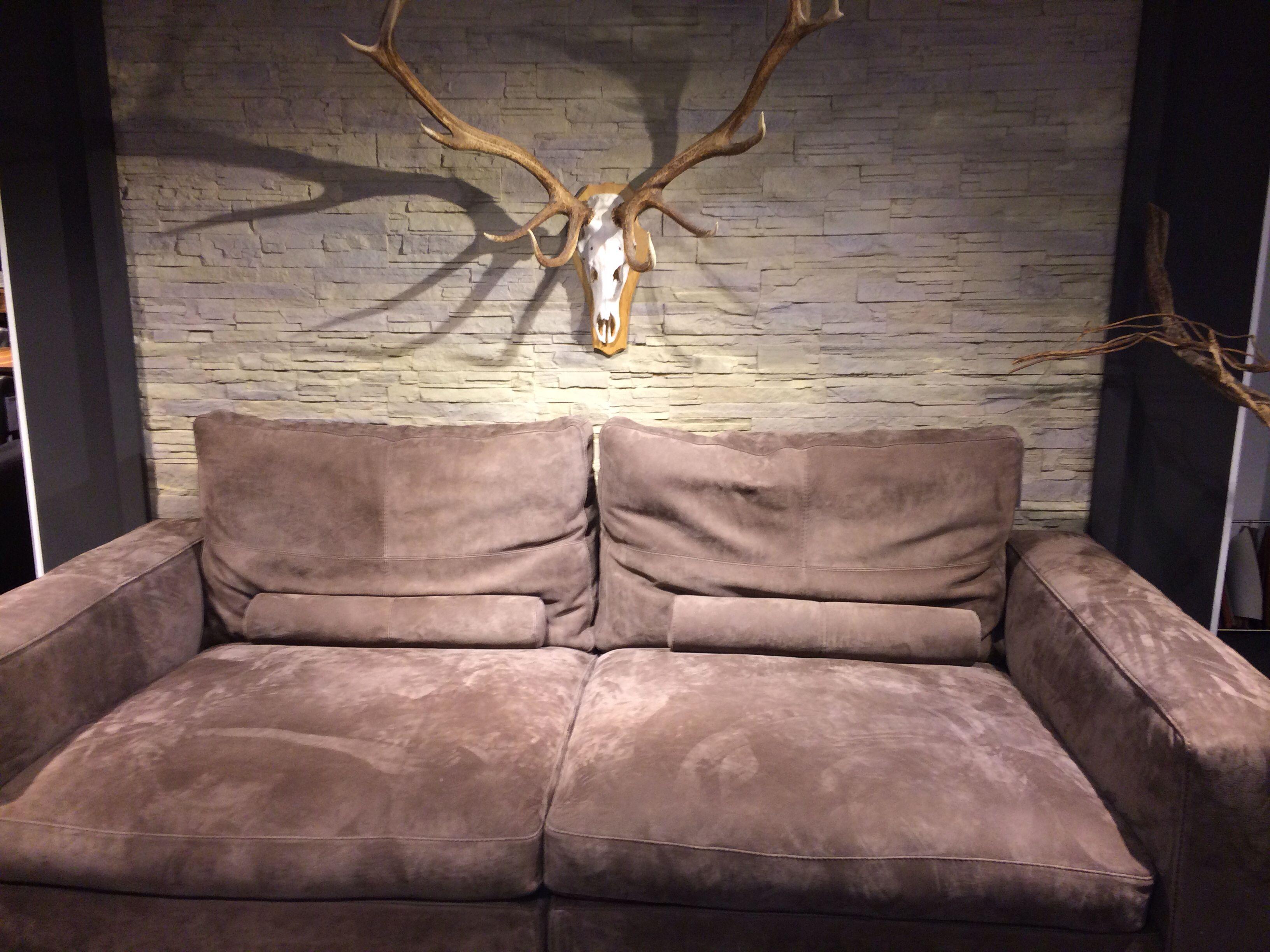 Couch Jagdzimmer · JagdLandhausstilEinrichtungCouches