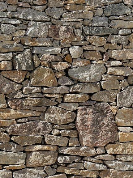 Stone Wall Wall Mural Walls Sandstone Wall Dry Stone
