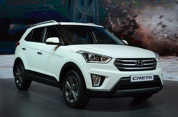 Yay Hyundai Creta Crosses 5 Lakh Cumulative Sales Milestones Hyundai Hyundai Motor Suv