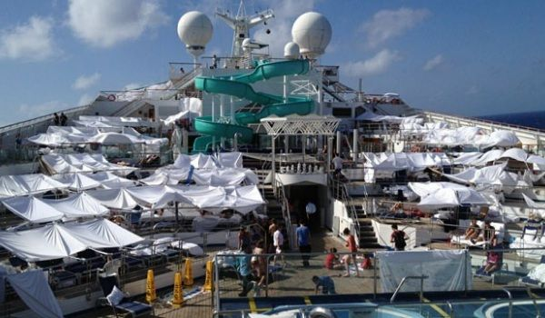 A new twist in the Carnival Triumph class action lawsuit