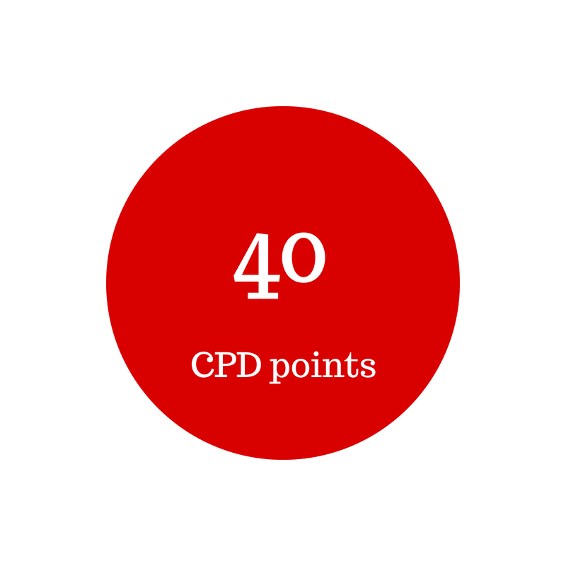 40 Cpd Points Qualifies An Individual To Become An Ioic
