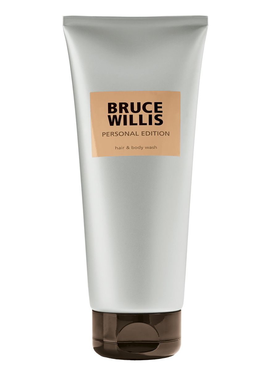 Bruce Willis Personal Edition Hair & Body Wash By Lr //Price: $16.99  //   #aloevera    https://aloevera-beratung24.de/produkt/bruce-willis-personal-edition-hair-body-wash-by-lr/