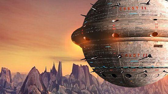 Science Fiction Weltraum Filme