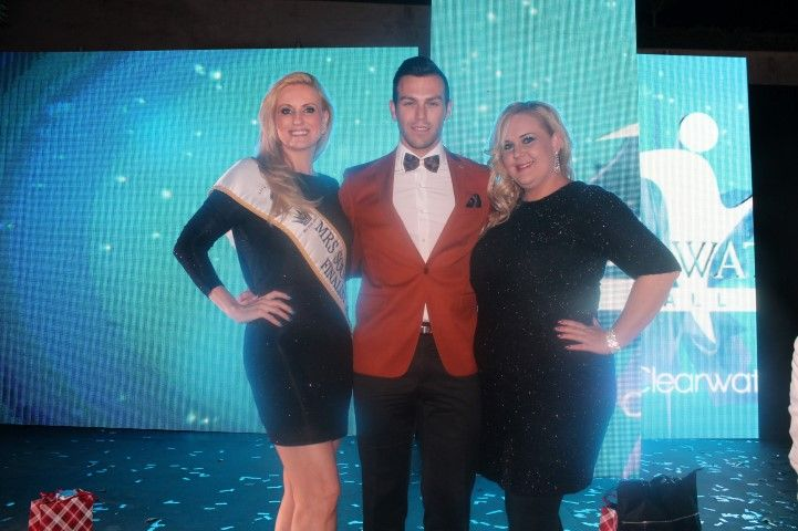 Meet the new faces of Clearwater Mall | Roodepoort Northsider #CathyHeaton #MrsSA #ArmandDuPlessis #MrSA
