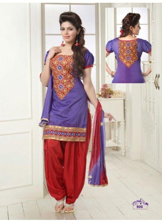 Elegant Types Of Colour Purple