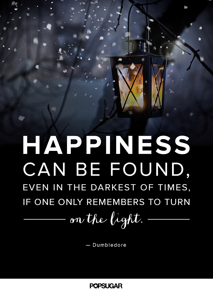 29 Dumbledore Quotes That Will Inspire You to Do Magical