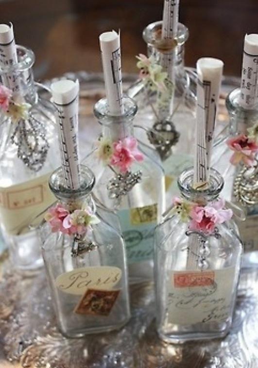 idee f r men karten wedding inspiration pinterest flaschen geschenke und dekorative flaschen. Black Bedroom Furniture Sets. Home Design Ideas