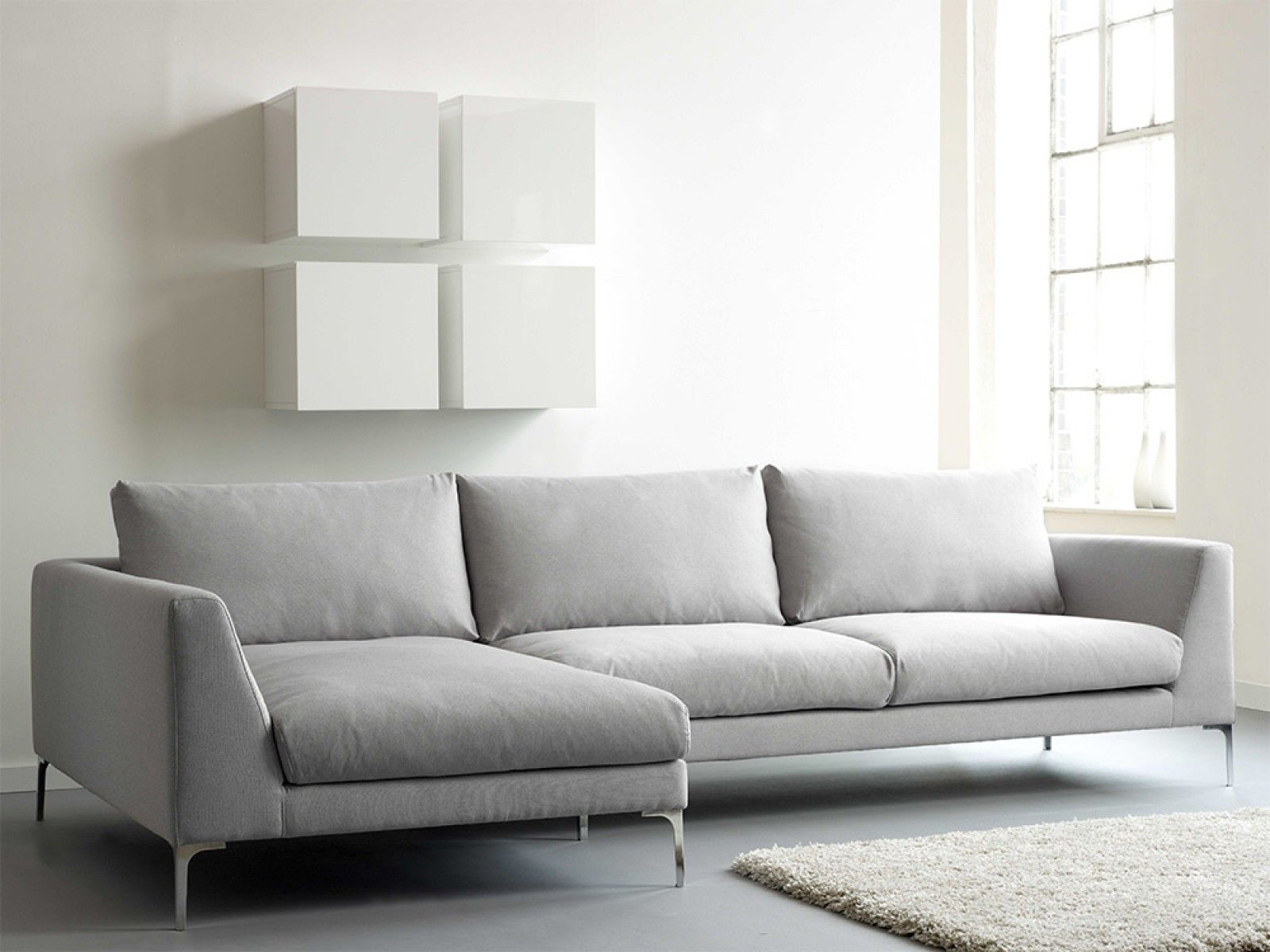 Whisper Sofa at sofa world Love this colour and corner sofa