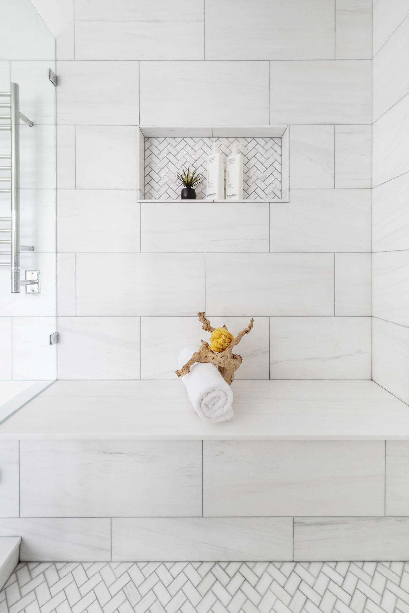 Photo of Splendide 45 brillanti idee per la ristrutturazione del bagno principale da copiare al più presto. #bathro …
