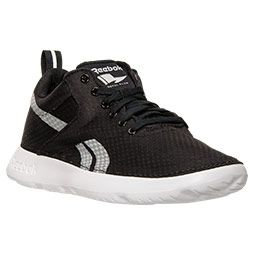 <p>A pair of low-key trainers with classic style, the Reebok Royal Simple Casual Shoes are ready for action. Paired with jeans, these sneakers are a great every day shoe, but they also double as training shoes when it's time for a workout on the fly. A mesh and synthetic upper keeps things comfortable and cool, while the soft terry lining and lightweight cushioning keep feet happy all day long. Lace-up these babies and face your day with comfort on your side.</p><p>FEATURES: </p…