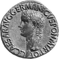 Caligula (37-41 AD)